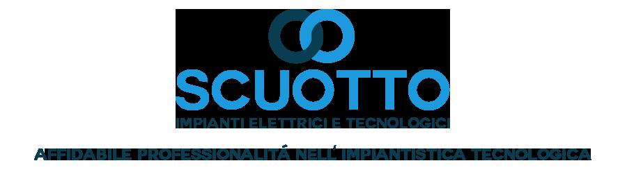 Scuotto Impianti Logo
